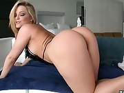 Alexis Texas -  Corpulent Juicy Hot Lifeless Aggravation