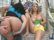 Large asses pounding adventure