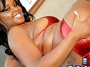 Nazar and her hot girlfriend get railed in thes hot ebony babes..