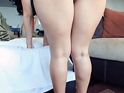 Featuring curvy figured ladies and great obese booties