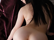 Hot oriental massive bum and tight butt babes