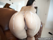 Violet Vasquez for an big ass romping. This chick has fucking eager..