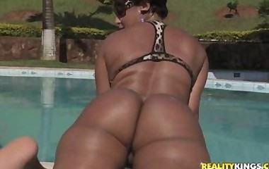 brazilian bubble ass