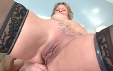 horny mom loves big cock